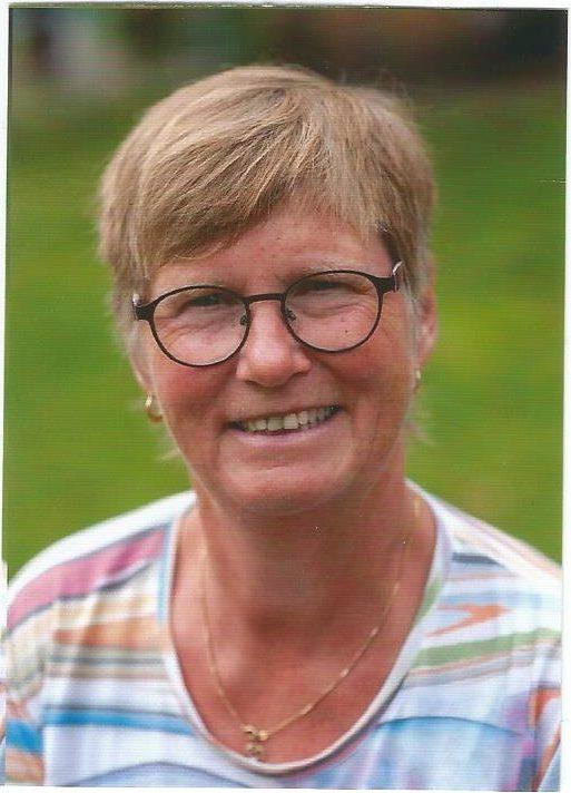Anita Huhs