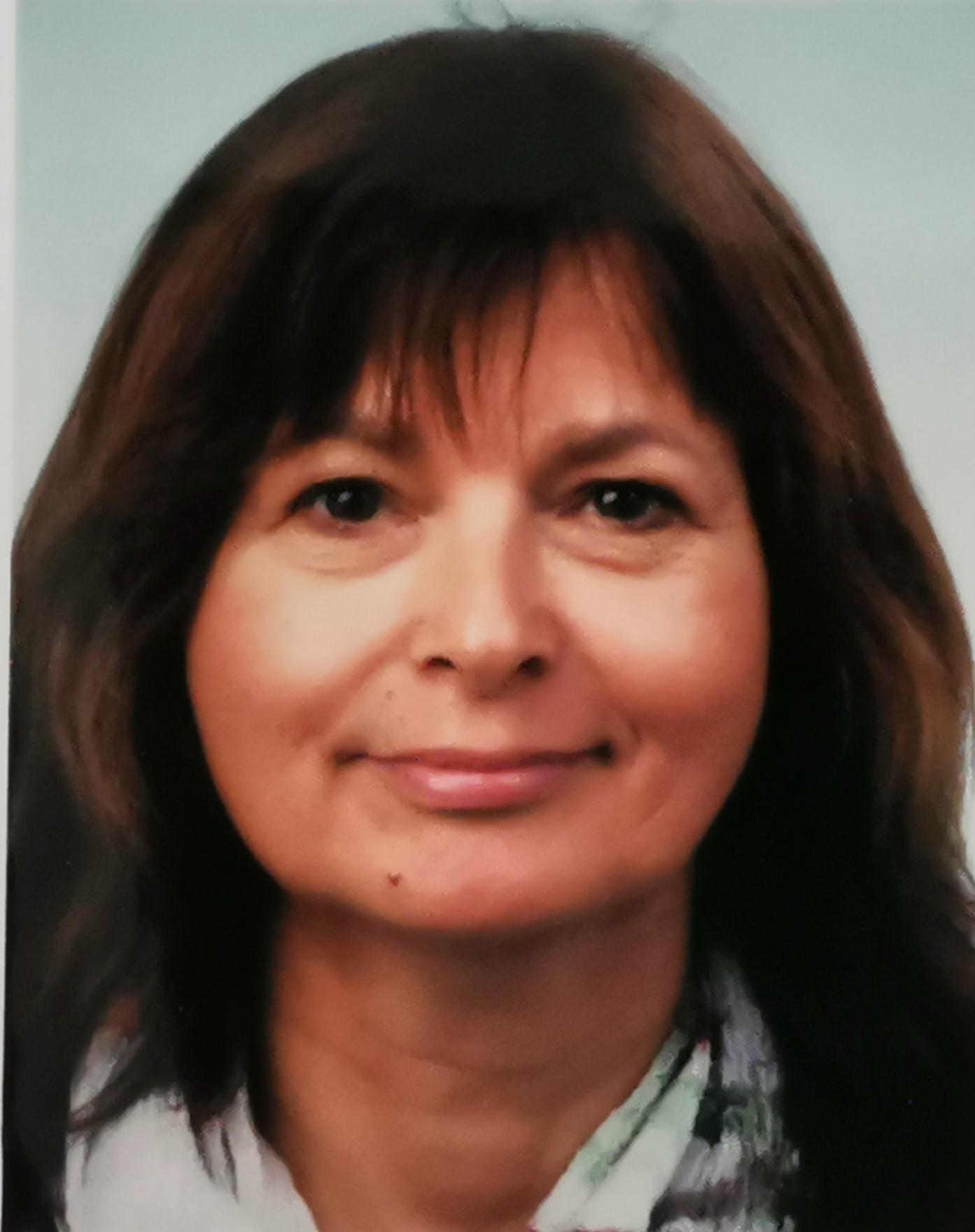 Karin Callsen